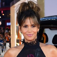 Halle Berry says she has 'no regrets' as she shares throwback picture