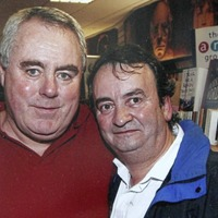 London launch of Gerry Conlon book `In the Name of the Son' will celebrate his life