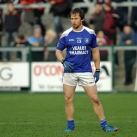 GAA: Cavan Club Allstars selection