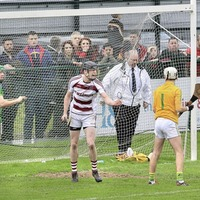 Slaughtneil recover from slow start to beat Dunloy in Ulster hurling semi-final