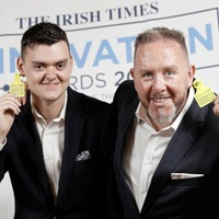 Belfast IT firm nominated in agri-food category of prestigious awards