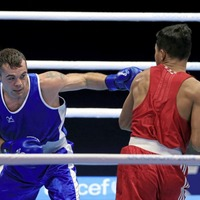 Sean Duffy hoping to turn back the clock and secure spot at 2018 Commonwealth Games in Gold Coast