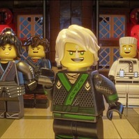Film review: The Lego Ninjago Movie just doesn't stack up