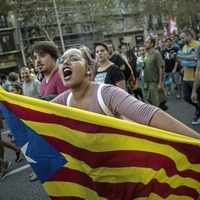 Jim Gibney: There are lessons from Irish history in struggle for Catalan independence