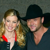 Faith Hill and husband Tim McGraw teaming up for first album together
