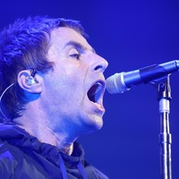 Liam Gallagher on course to score number one with debut solo album