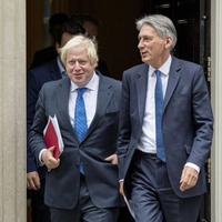 Speculation of cabinet reshuffle mounts as May faces calls to sack duo