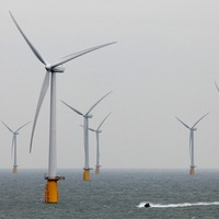 Deep-sea wind farm the size of India could power entire globe, study says