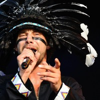 Jamiroquai's Jay Kay pays tribute to late band member at awards ceremony