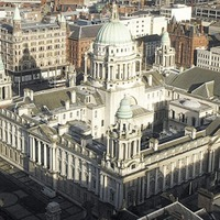 Belfast to 'Shape Europe' in 2018