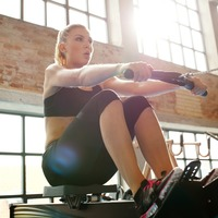 No, it's not just you – time does seem to pass more slowly when you exercise the hardest
