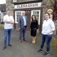 Re-opening of popular Aghalee restaurant to create 20 jobs
