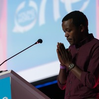 This video of a Rwandan genocide survivor sharing his story of forgiveness will inspire you