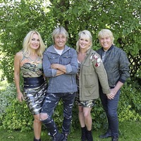 The Fizz let rip again 36 years after Dublin Eurovision routine led to pop stardom