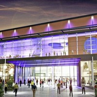 Plans submitted for £10m refurbishment of Odyssey Pavilion in Belfast