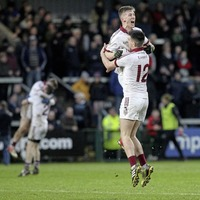 Ulster Club series to include Saturday night games for first time