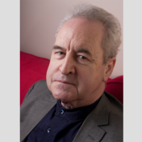 John Banville / Benjamin Black bound for first Belfast crime writing festival