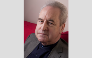 John Banville / Benjamin Black bound for first Belfast crime writing festival