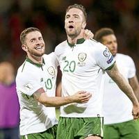 Republic of Ireland fear no one says Shane Duffy