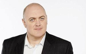 Just announced: Dara Ó Briain at Millennium Forum