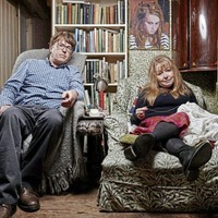 Meet Gogglebox's Giles and Mary at Mount Stewart Conversations Festival