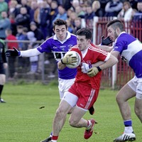 Lamh Dhearg and St John's: Murray hopeful as rivalry blossoms