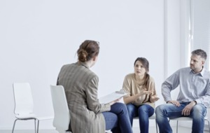 Relationship counselling can be a huge aid to improving mental wellbeing