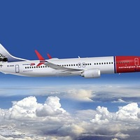 Airline Norwegian 'on cusp' of growing too fast