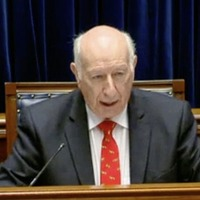 William Scholes: Speaker row a symptom of shambles at Stormont