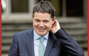 Dublin's hotels too expensive but won't be charged higher VAT, Donohoe announced in Budget