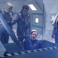 Watch this: Red Dwarf XII