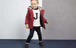 Fashion: The top 10 things parents will be buying their kids this autumn