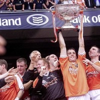 Where are they now? Former Armagh forward Barry O'Hagan takes a walk down memory lane...