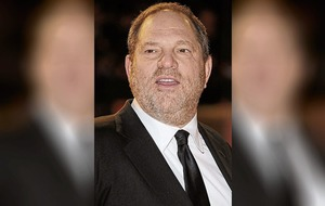 Rehab-bound Harvey Weinstein tells reporters 'I'm not doing okay'