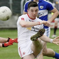 Ronan O'Neill: the ace in the Omagh pack