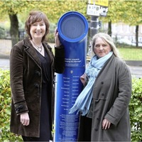 Ireland's first 'Poetry Jukebox' launched in Belfast