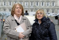 Failure to deal with Troubles legacy 'infecting' policing campaigners tell Dáil