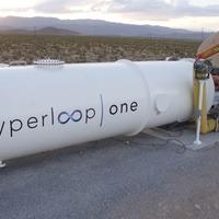 Hyperloop One to be rebranded as Virgin Hyperloop One as Sir Richard Branson invests