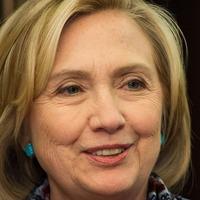 Hillary Clinton draws comparison between Harvey Weinstein and Donald Trump
