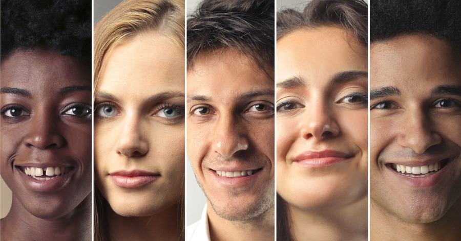 Scientists have discovered some of the genes behind variation in skin colour