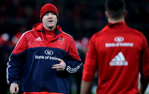 On This Day - October 16 2016: Munster head coach Anthony Foley passed away