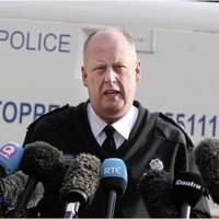 George Hamilton strongly denies suggestions he is set to step down as chief constable