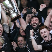 Omagh hold off late Errigal Ciaran surge to land Tyrone title