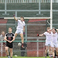 Slaughtneil dual star Chrissy McKaigue stresses need for improvement