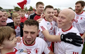 'It's about leaving the jersey in a better place' - Lámh Dhearg hero Paddy Cunningham