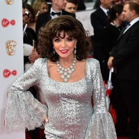 Dame Joan Collins: Marilyn Monroe warned me about Hollywood 'wolves'