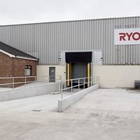 Ryobi leases additional space at Carrickfergus business park