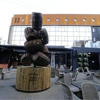Man jailed over £94 bill at Belfast hotel
