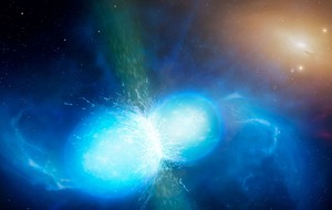 All you need to know as scientists witness collision of neutron stars and the origin of gold