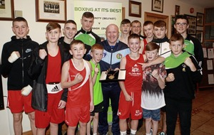 James McGivern ready to show he has what it takes at the top level